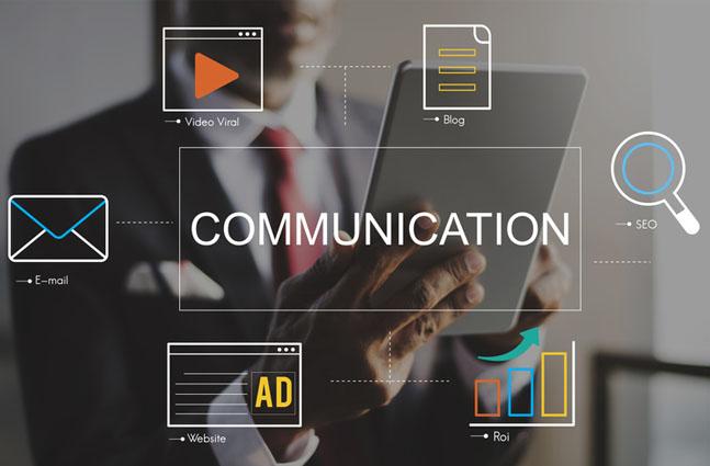 Online Communication - der Schlüssel zum Erfolg
