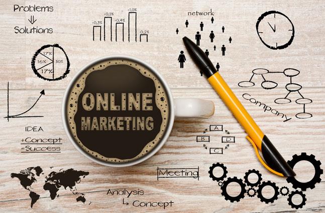 Online Markteting - ein wesentlicher Bestandteil