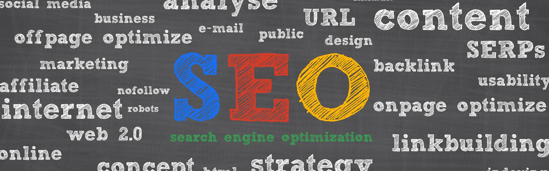 Learn more about SEO